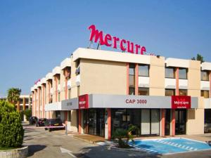 Hotel Mercure Nice Cap 3000 Aeroport