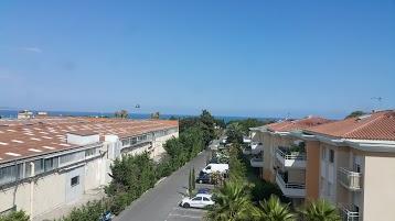 Inter-Hotel Sea Side Park
