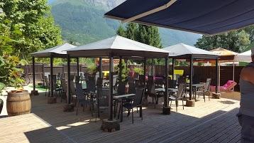 Pub Brasserie Glacier Le Miolans