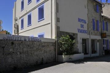 Hôtel du Viaduc