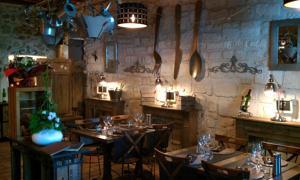 Hôtel Restaurant L'Oustaloun