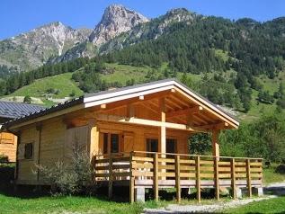 Camping-Caravaneige Les Lanchettes