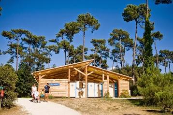 Camping Indigo Oléron Les Pins