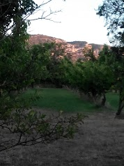 Camping Les Cerisiers