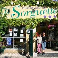 Camping Airotel La Sorguette ***