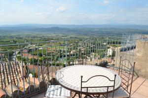Logis Hôtel Panoramique César