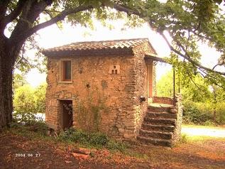Le Saint Massian - Chambres d'Hotes