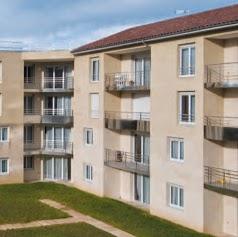 Résidence Services Seniors DOMITYS - Les Châtaigniers