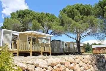 Camping Provence Vallée