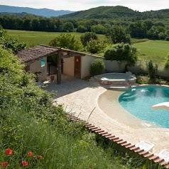 Chambre d'hotes Alpes Haute Provence: Domaine de Bertrandy