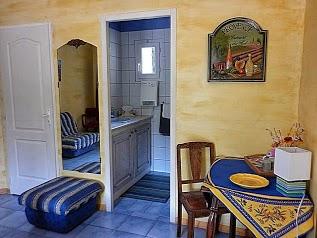 Chambres d'hôtes Villa de l'Adrech