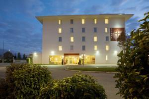 Hotel Grand Est
