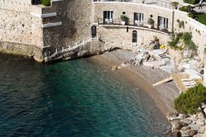 Hôtel le Cap Estel