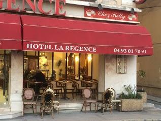Hôtel La Regence - Chez Betty