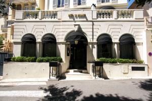 Hôtel de Monaco