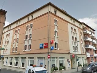 Hotel ibis Albi