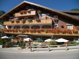 Hôtel Floralp