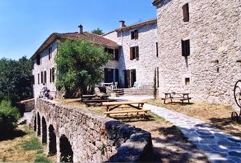 Le Chateau Des Pauses