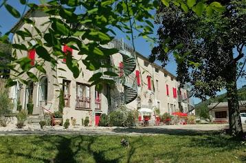 Location Chambres dhôtes dans les Cévennes avec piscine