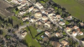 Gite Gard - Mas Le Clos des Mûriers