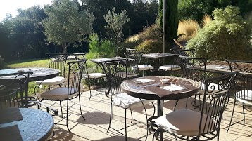 Hotel Restaurant Le Gardon***