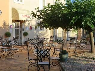 Inter Hôtel du Parc Avignon