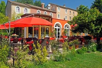 Moulin de la Roque Hotel