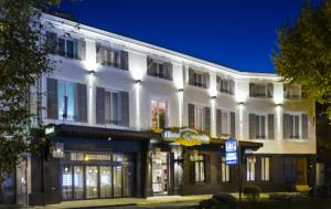 Best Western Hotel Le Comtadin