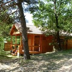 Camping de Valsaintes