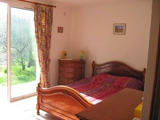 Chambres d'hôtes Les Lys Berre les Alpes