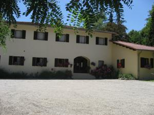 Hôtel Restaurant Castel du Roy
