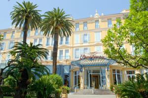 Hôtel club*** Vacanciel de Menton