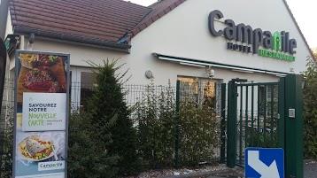 Hôtel Restaurant Campanile Genève - Aéroport/Palexpo