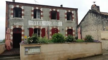 Hotel Du Quercy