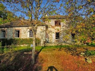 Gîte Canhac en Quercy