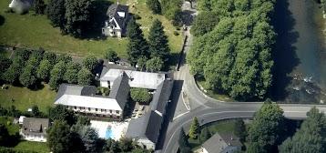 Centre de vacances de la vallée d'Ossau