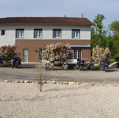 Restaurant Hôtel Le Gabachou