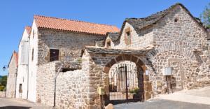 Maison des Etoiles