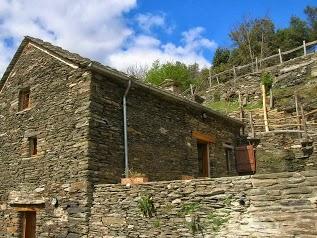 Chambre d'hote des Cévennes : Gîte rural de Vernet