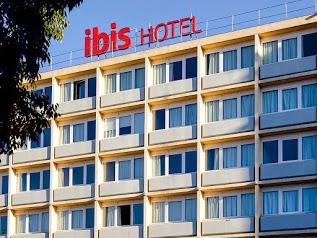 Hotel ibis Centr'Ales