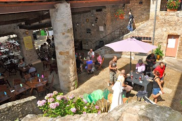 Restaurant Les Plans