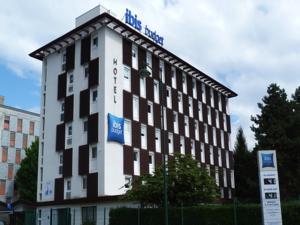 Hotel ibis budget Thonon Les Bains