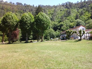 Chateau du Fraissinet