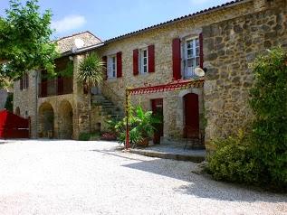 Chambres d'hôte le Moulin de Courlas