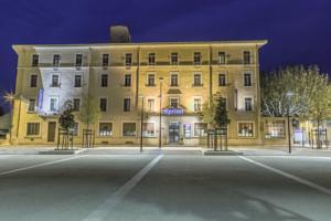 Hôtel Kyriad Orange Centre