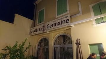 La Mère Germaine