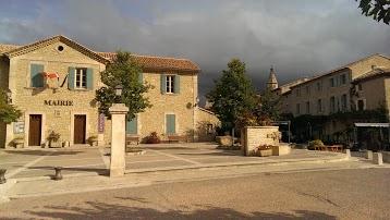 Hôtel Crillon le Brave