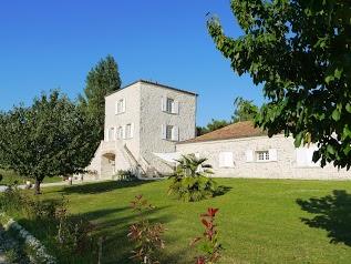 Domaine de Beunes Chambres d'hôtes Lot-et-Garonne