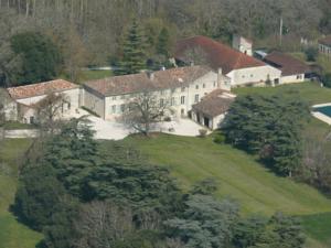 Domaine de Lamassas