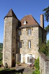 Château de LYCHAIRIE BASSE castel Renaissance